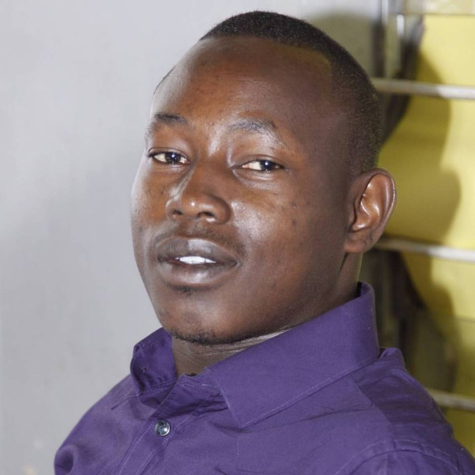 Emmanuel Mbungu